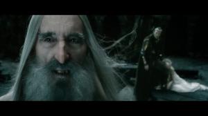 Hobbit Saruman